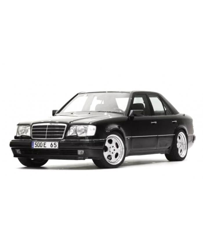 Чехлы Mercedes E-Class (W124)
