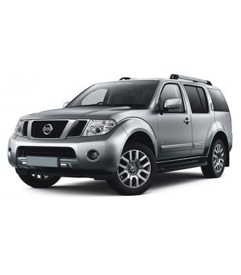 Чехлы Nissan Pathfinder