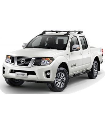 Чехлы Nissan Navara 2005-2015 г.в
