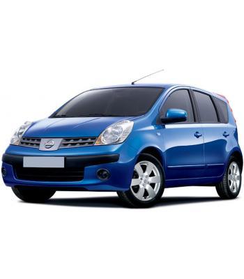 Чехлы Nissan Note 2005-2014 г.в