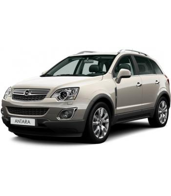 Чехлы Opel Antara