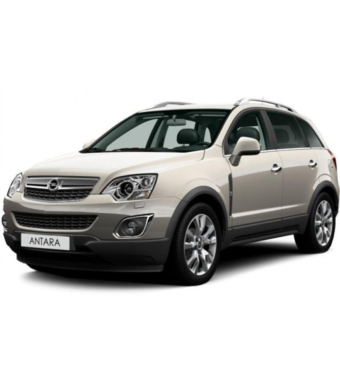 Чехлы Opel Antara 2006-2015 г.в