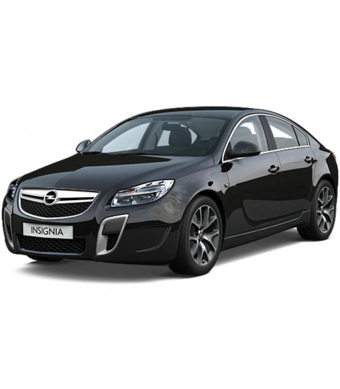 Чехлы Opel Insignia 2008-2017 г.в