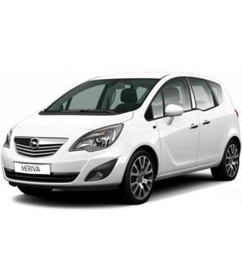 Чехлы Opel Meriva