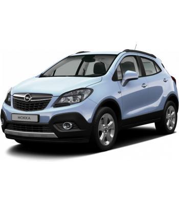 Чехлы Opel Mokka