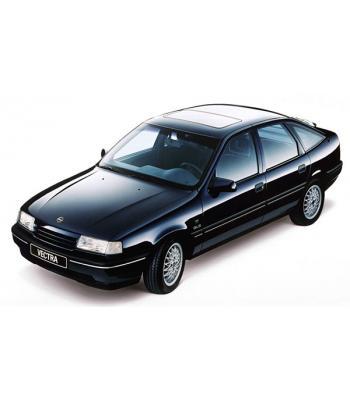 Чехлы Opel Vectra