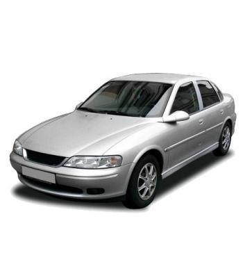 Чехлы Opel Vectra B 1995-2002 г.в (Автопилот)