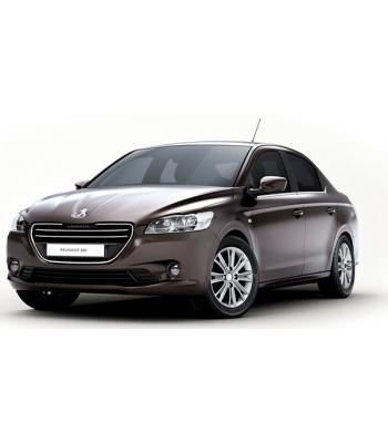 Чехлы Peugeot 301