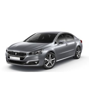 Чехлы Peugeot 508 2011-2018 г.в