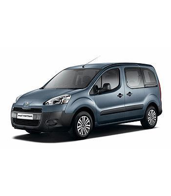 Чехлы Peugeot Partner Tepee