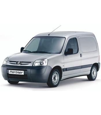 Чехлы Peugeot Partner Origin 1997-2012 г.в.