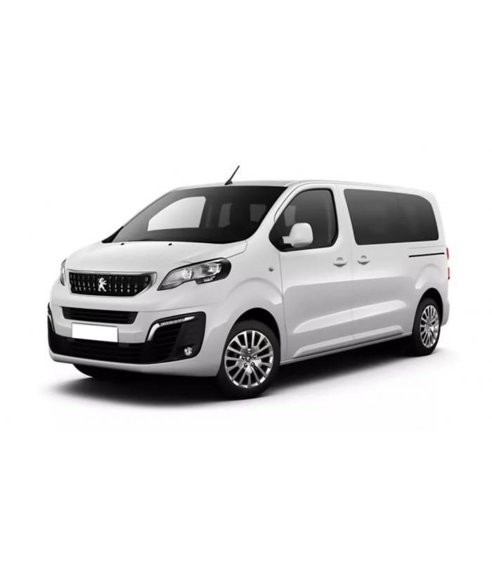 Чехлы Peugeot Traveller I (2016-н.в.)