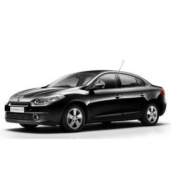 Чехлы Renault Fluence
