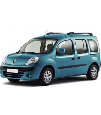 Чехлы Renault Kangoo 2008-2019 н.в.