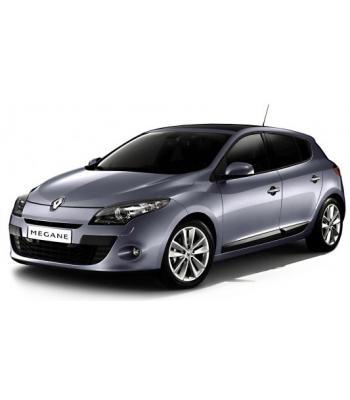 Чехлы Renault Megane
