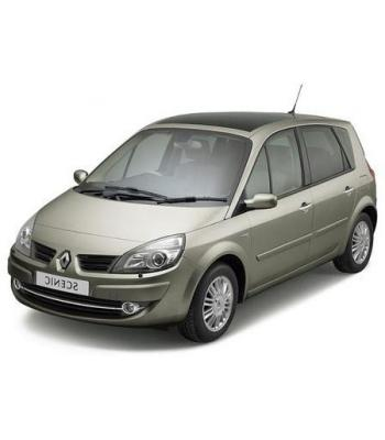 Чехлы Renault Scenic