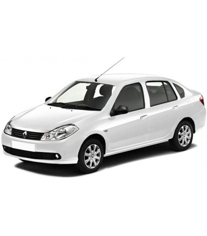 Чехлы Renault Symbol