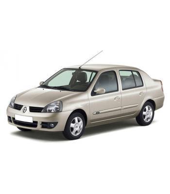 Чехлы Renault Clio