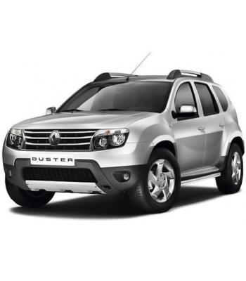 Чехлы Renault Duster