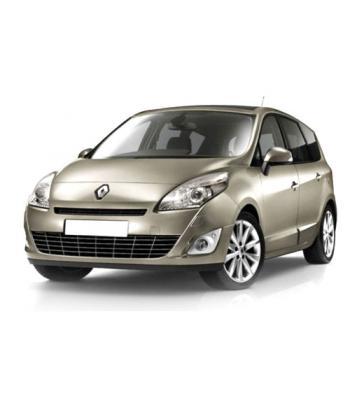 Чехлы Renault Scenic III 2009-2015 г.в