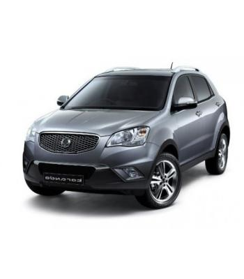 Чехлы SsangYong Action 2011-н.в