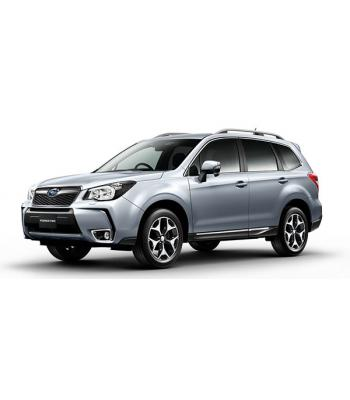 Чехлы Subaru Forester