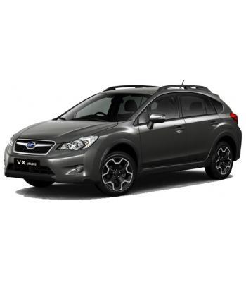 Чехлы Subaru XV 2011-2017 г.в