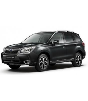 Чехлы Subaru Forester IV 2013-н.в