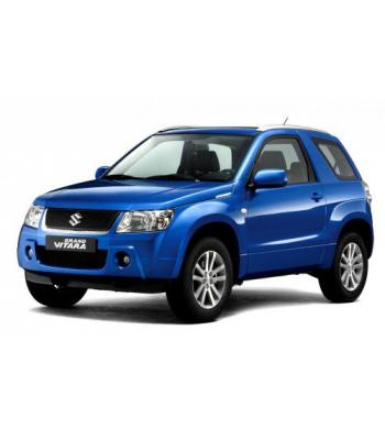 Чехлы Suzuki Grand Vitara 2005-2015 г.в