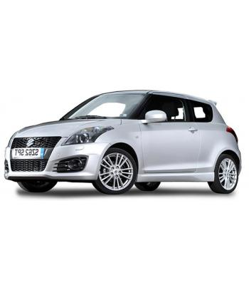 Чехлы Suzuki Swift