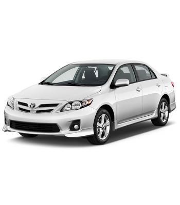 Чехлы Toyota Corolla