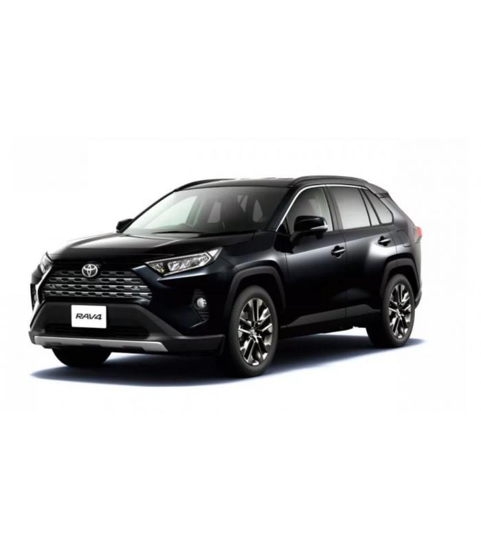 Чехлы Toyota RAV4 2018-н.в