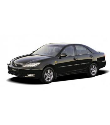 Чехлы Toyota Camry XV30 2001-2006