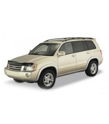 Чехлы Toyota Highlander 2001-2007 г.в