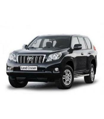 Чехлы Toyota Land Cruiser Prado 150 2009-2017