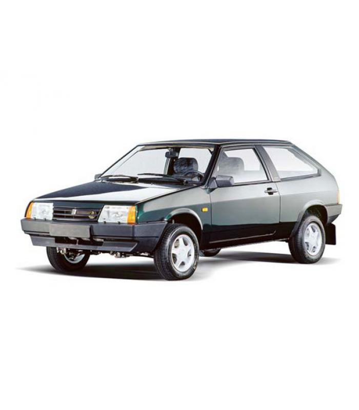 Чехлы ВАЗ 2108 1984-2003 г.в