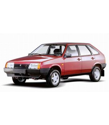 Чехлы ВАЗ 2109 1987-2006 г.в