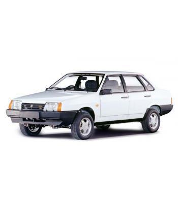 Чехлы ВАЗ 21099 1990-2005 г.в