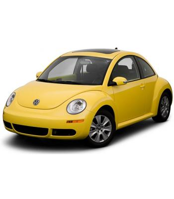 Чехлы Volkswagen Beetle 1998-2010 г.в