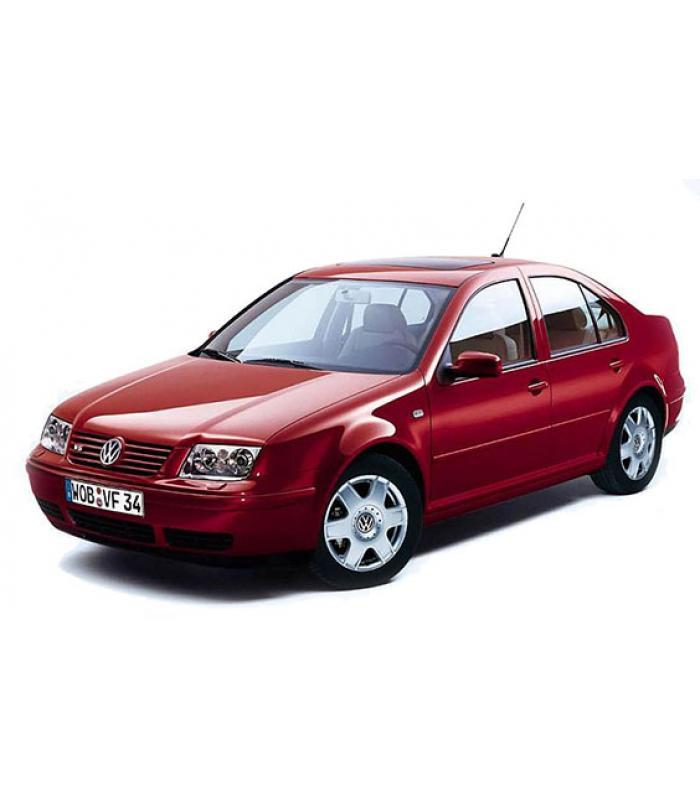 Чехлы Volkswagen Bora 1998-2005 г.в