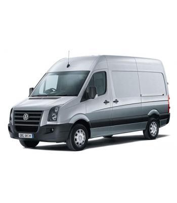 Чехлы Volkswagen Crafter 2006-2015 г.в