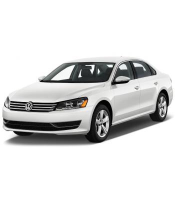 Чехлы Volkswagen Passat