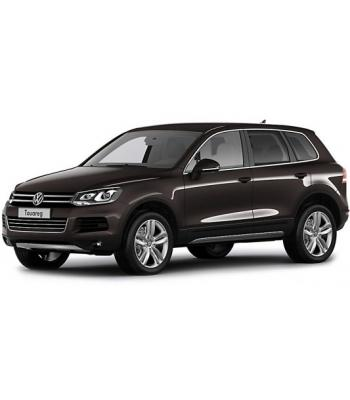 Чехлы Volkswagen Touareg