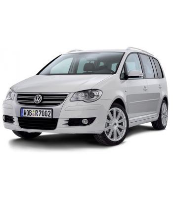 Чехлы Volkswagen Touran 2003-2015 г.в