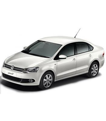 Чехлы Volkswagen Vento
