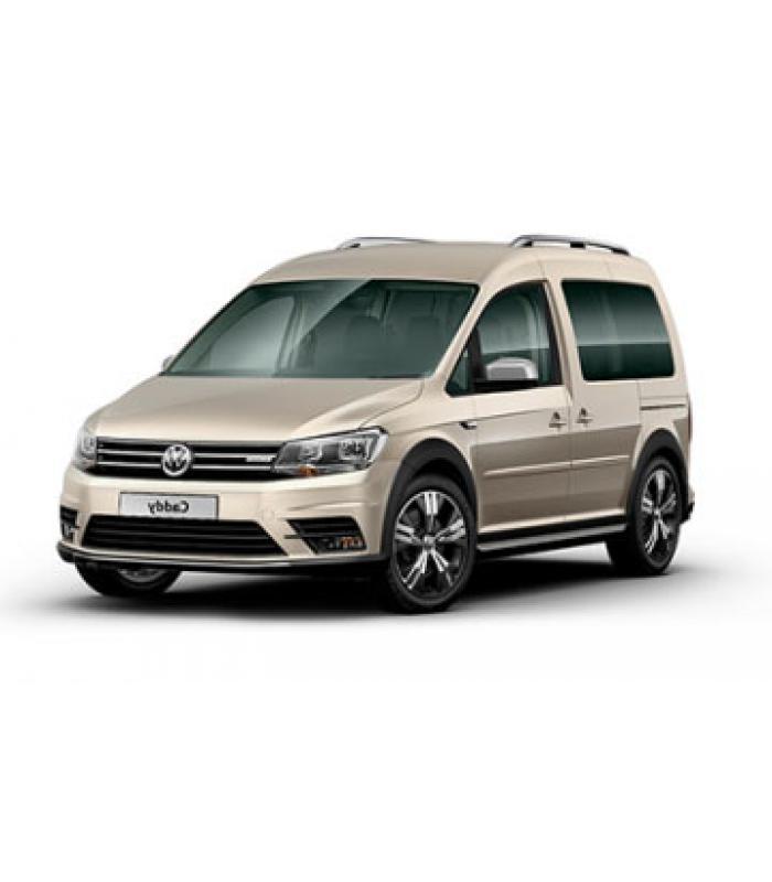 Чехлы Volkswagen Caddy 2015-н.в