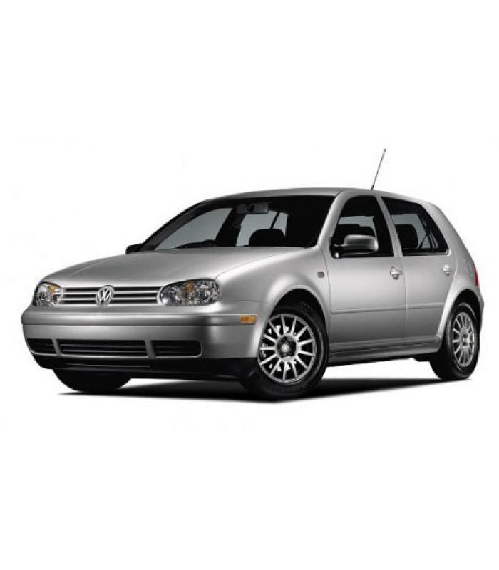 Чехлы Volkswagen Golf B4 1997-2005 г.в