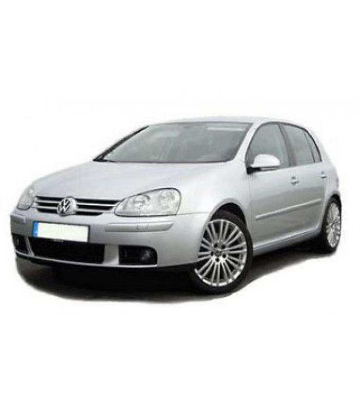 Чехлы Volkswagen Golf B5 2003-2009 г.в