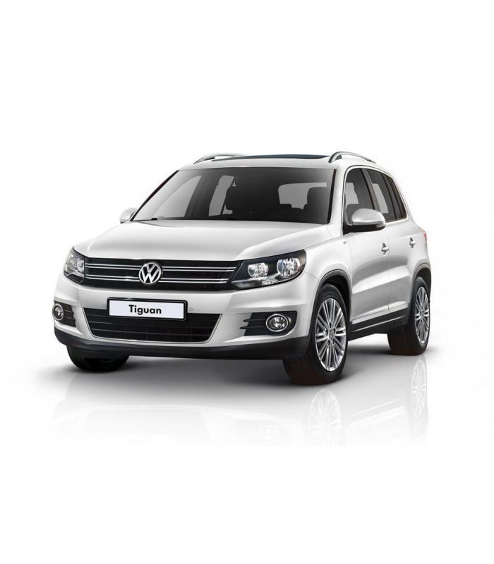 Чехлы Volkswagen Tiguan