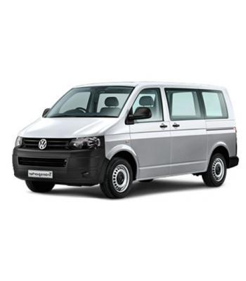 Чехлы Volkswagen Transporter